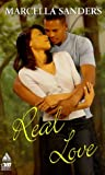 Real Love, Marcella Sanders and Kensington Publishing Corporation Staff, 1583140751