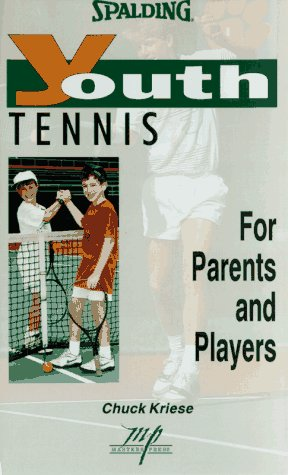 Youth Tennis (Spalding Youth Series)