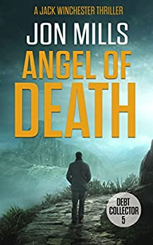 Angel Death Collector Winchester Thriller ebook product image