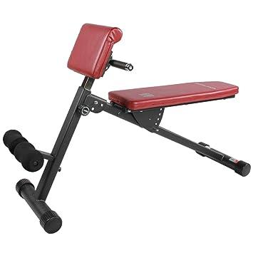 Taburete Romano, Tabla supina, Tabla Romana, Silla, bíceps, Espalda, músculos
