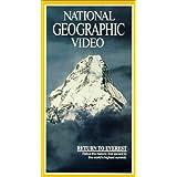 Nat'l Geo: Return to Everest