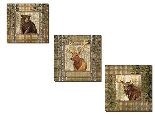 Moose Lodge Decor - 7