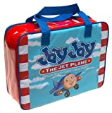 : Jay Jay the Jet Plane Character Carry-All Case