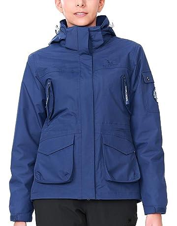 9aeaf4227 Women's Ski Jackets | Amazon.com