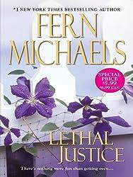 Lethal Justice (SisterHood Book 6)