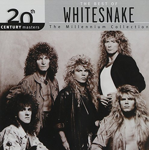 Whitesnake - More Greatest Hits Of The 80