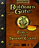 Baldur's Gate - Tales of the Sword Coast: Official Strategies and Secrets (Strategies & Secrets)