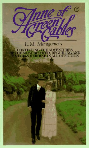 Anne of Green Gables Boxed Set, Vol. 2 (Anne of Ingleside, Anne's House of Dreams, Anne of Windy Poplars)