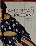 img - for The American Pageant: A History of the American People, AP Edition book / textbook / text book