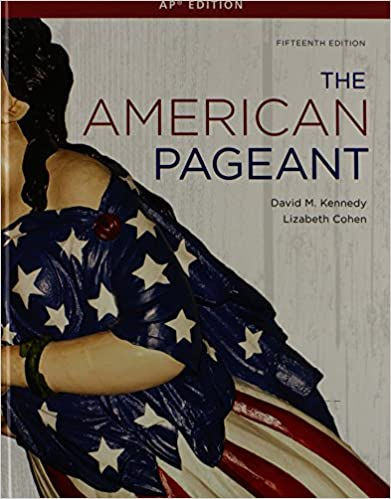 American Pageant 14th Edition Pdf