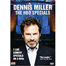 Dennis Miller: The HBO Comedy Specials (2009)