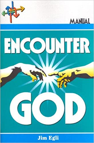 Encounter God Participant 39:s Manual