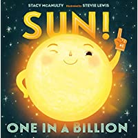 Sun! One in a Billion (Our Universe)