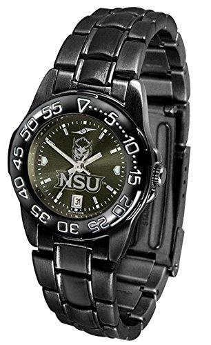 Northwestern State Watch - 7