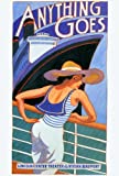 Anything Goes (stage play) Movie Poster (27 x 40 Inches - 69cm x 102cm) (1988) -(Patti LuPone)(Howard McGillin)(Bill McCutcheon)