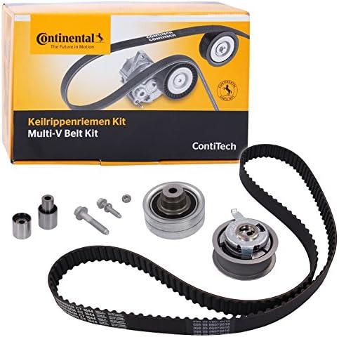 Contitech Ct1044k1 Timing Belt Kit Auto