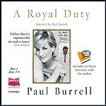 A Royal Duty | Paul Burrell