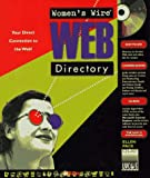 Women's Wire Web Directory, Ellen Pack, 0789710684