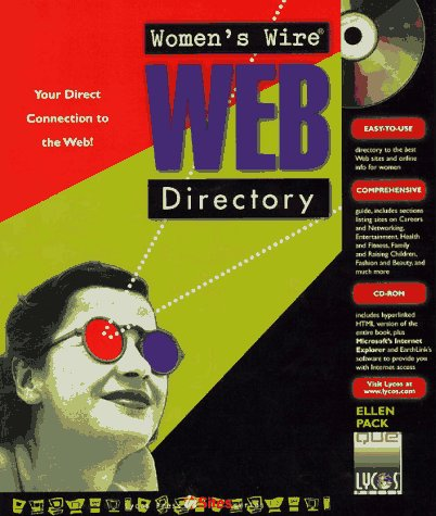 womens-wire-web-directory-with-cd-rom-lycos-press-insites-series