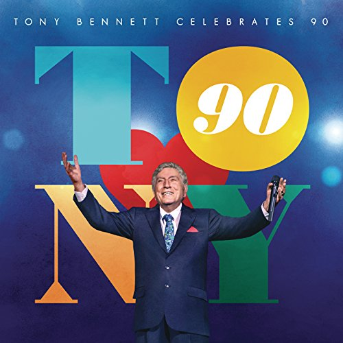VA - Tony Bennett Celebrates 90 - DELUXE EDITION - 3CD - FLAC - 2016 - NBFLAC Download
