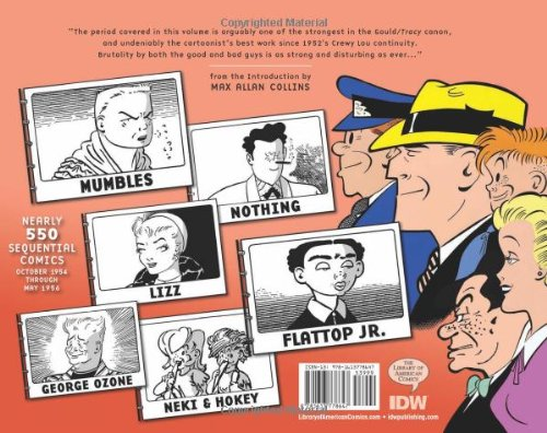 Complete chester goulds dick tracy volume 16 chester gould complete chester goulds dick tracy volume 16 chester gould 9781613778647 amazon books fandeluxe Images