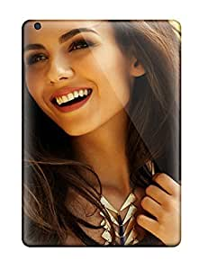CaseyKBrown QSWyKrg11039NlLdl Case Cover Skin For Ipad Air (victoria Justice)