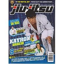 Jiu-Jitsu Magazine (June July 2012)