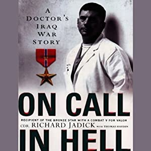 On Call in Hell Audiobook