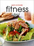 Quick and Easy Fitness Foods, Various, 1582793395