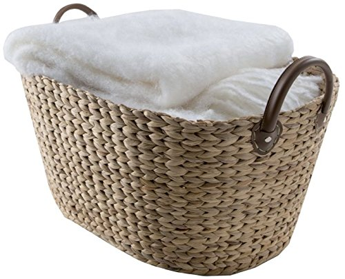 Compactor Belize Large Laundry Storage Basket, Brown C.I.E. Europe B00O7X65VO