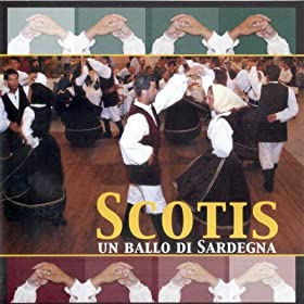 Amazon.com: Scotis - Un ballo di Sardegna: Various Artists: MP3