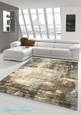Designer Teppich Moderner Teppich Wohnzimmer Teppich Barock Design ...