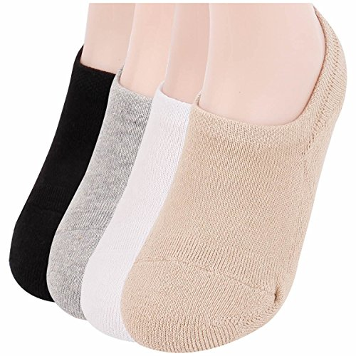 Womens Thick Sports Liner Socks
