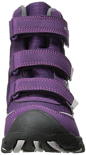 II Big M Little WP Kid Kid KEEN 2 Trezzo US Fog Shoe Lavender Y Little Wineberry Kid 5qw0OR