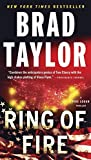 img - for Ring of Fire (Pike Logan Thriller) book / textbook / text book