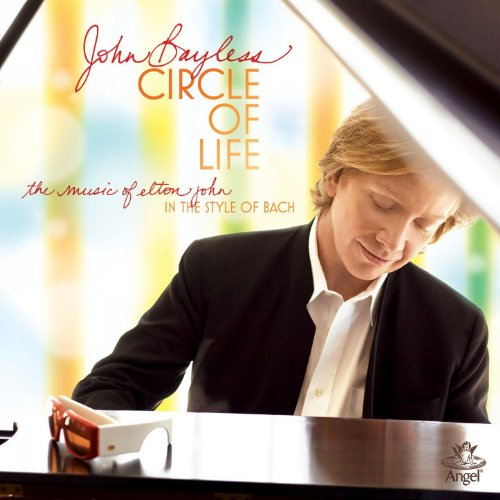 The Circle Of Life / Bach Impr...