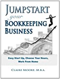 img - for Jumpstart Your Bookkeeping Business book / textbook / text book