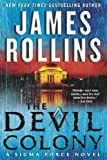The Devil Colony, James Rollins, 0061784788
