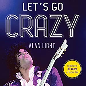 Let's Go Crazy Audiobook
