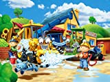 : Cleaning Up! 60pc Puzzle