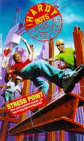 Stress Point Hardy Boys Casefiles 125 by Brand: Simon Pulse