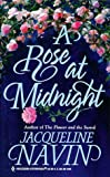 img - for A Rose at Midnight (Harlequin Historicals, No. 447) book / textbook / text book