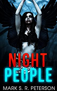 Night People (Short Story) by [Peterson, Mark S. R.]