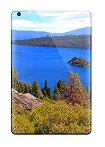 Ipad Mini Cases, Premium Protective Cases With Awesome Look - Lake Tahoe