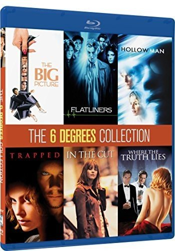 Blu-ray : Kevin Bacon Collection (2 Pack, 2PC)