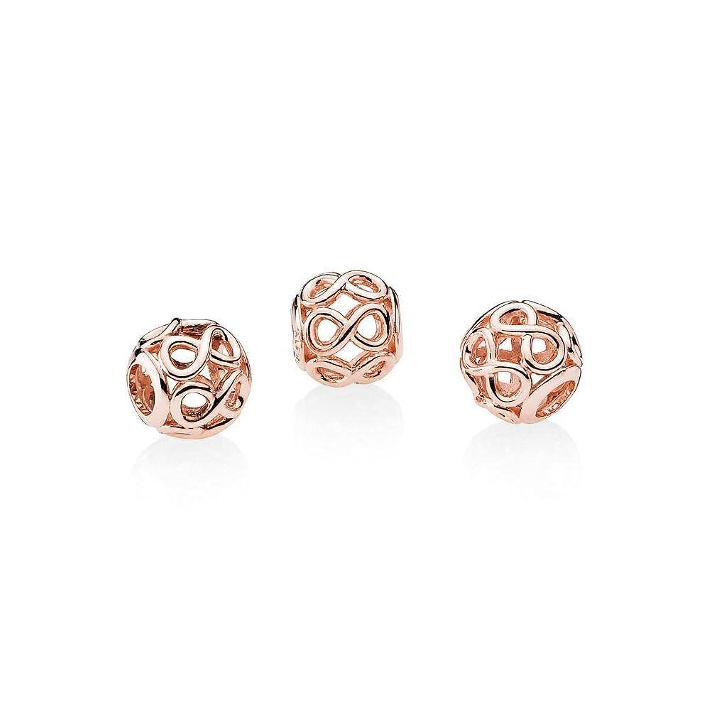 Pandora Women Silver Bead Charm - 781872 MLEKMsWozY