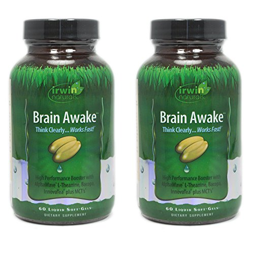 Irwin Naturals Performance Booster Clearer