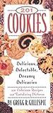 201 Cookies, Gregg R. Gillespie, 1579121152