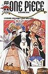 One Piece, Tome 25 : L'homme qui valait cent millions par Oda