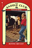 Chocolate Horse by Bonnie Bryant front cover
